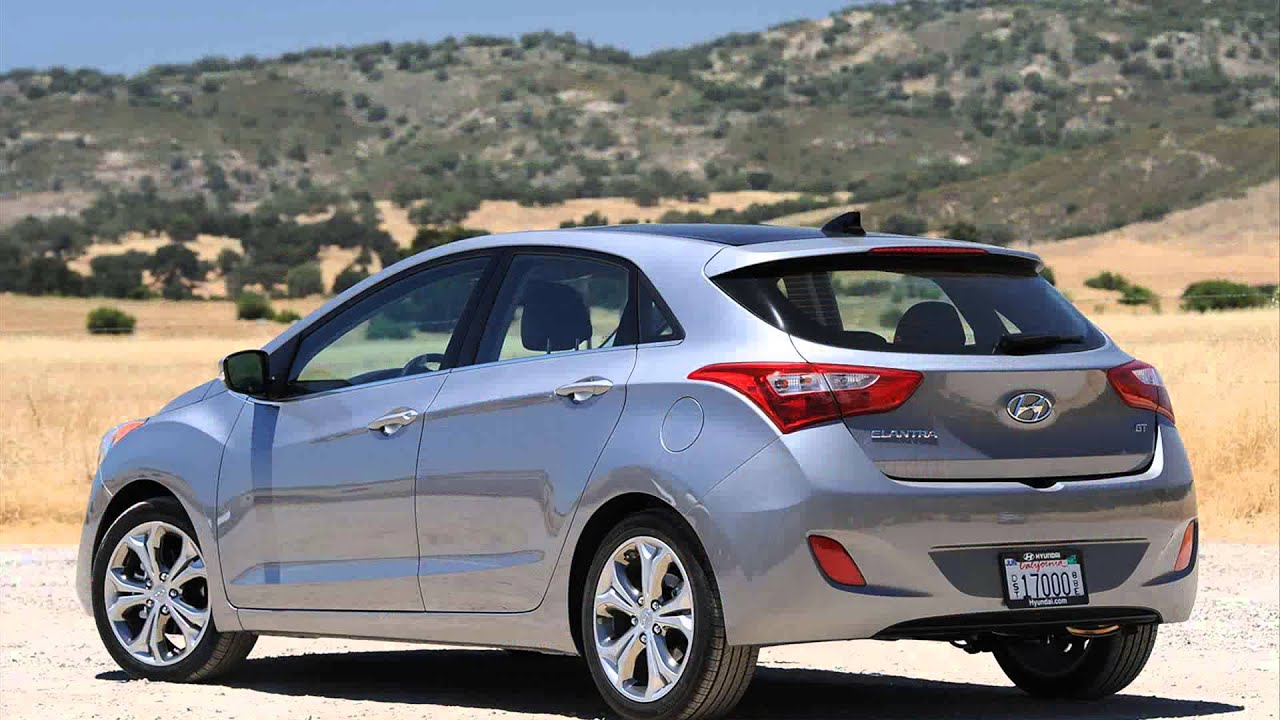 review sport hyundai of elantra first expert and gt drive