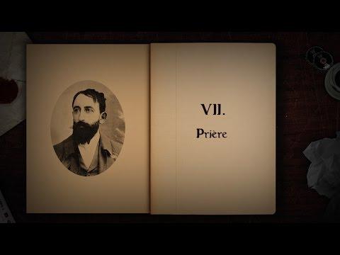 Youtube: Vîrus x Jehan-Rictus – Prière