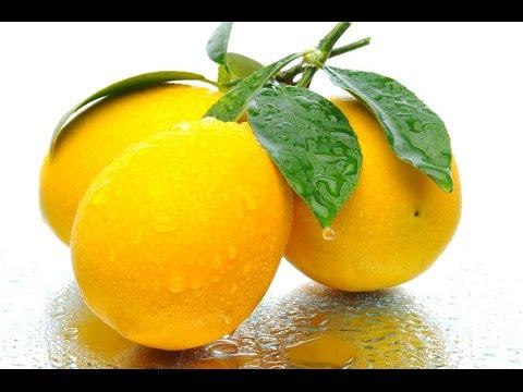 #462. Цитрусовые фрукты (Еда и напитки) - видео онлайн