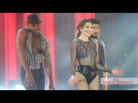 Bianca Marroquín: Chicago The Musical (Medley)