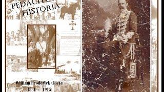 PEDACITOS DE HISTORIA  -  William Broderick Cloete 1851  -   1915