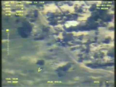 SLAF jets destroy two artillery guns on 13 January in Chundikulam