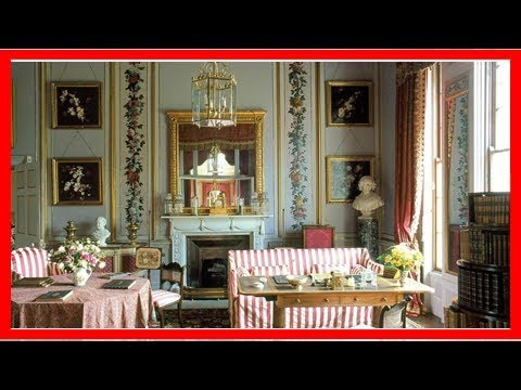 Frogmore House: the Royal Family's secret Windsor retreat