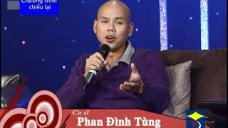 Cong Thanh Show/VHN TV/Phan Dinh Tung,Thai Ngoc Bich, Phuong Trang 3