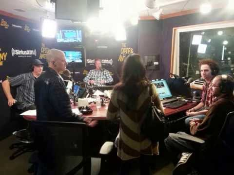 Opie & Anthony - Ant's Party (6-7-2013)