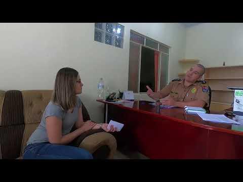 Polícia Militar de Corbélia - Balanço 2019