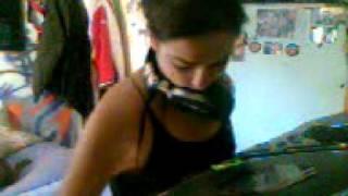 DJ TANIA IN SESION