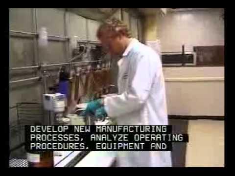 Chemical Engineer Jobs - YouTube