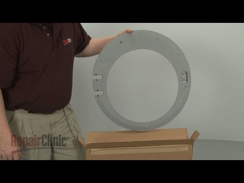 Washer Inner Door Panel Replacement