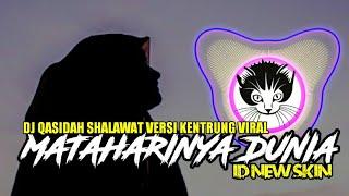 Download DJ QASIDAH - DI LANGIT ADA MATAHARI (KENTRUNG SANTUY)