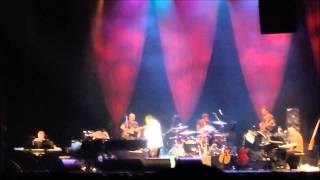 George Benson - Kisses In The Moonlight - live @ Kongresshaus in Zurich 11.7.2013