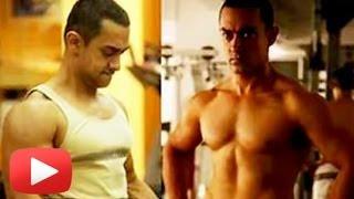 Aamir Khan Goes Nude In Peekay?