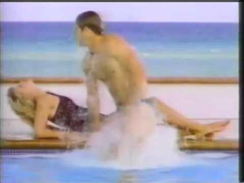 1990 Doublemint Gum Commercial