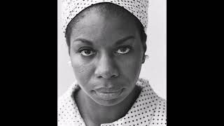 Nina Simone ''I Think It's Going To Rain Today''
