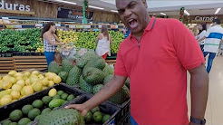 Let's go to a Colombian Supermarket Together | Dwayne Golden