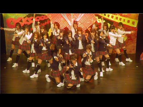 【MV full】 大声ダイヤモンド / AKB48 [公式]