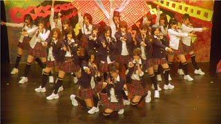 AKB48 - 大声ダイヤモンド