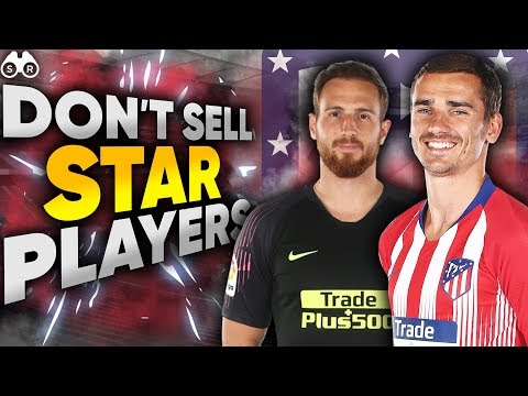 5 Ways Atletico Madrid Can Overtake Real Madrid! | Scout Report thumbnail