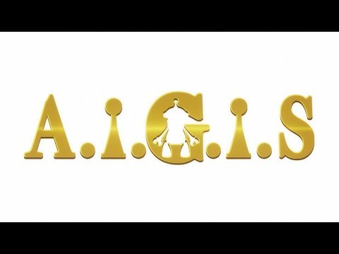 ペルソナQ2:映画『A.I.G.I.S』予告編