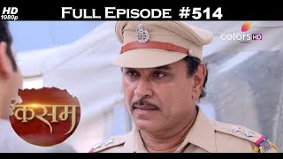 Kasam - 9th March 2018 - कसम - Full Episode