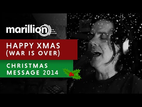 Happy Xmas From Marillion
