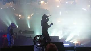 The Prodigy - Timebomb Zone @ Motorpoint, Cardiff