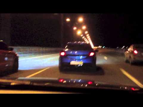 FF ST (316 hp) vs Astra H OPC (300 hp) -2...