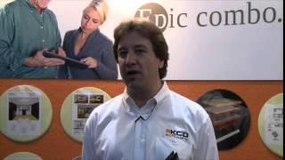 kcd software at iwf 2014