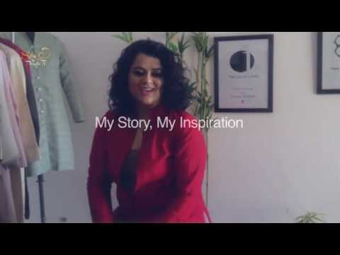 Nazia Erum, Founder of The Luxury Label. Interview by SheThePeople