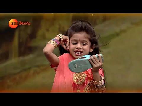 A Cute Spoof On Fidaa | Drama Juniors | Season 3 | Zee Telugu