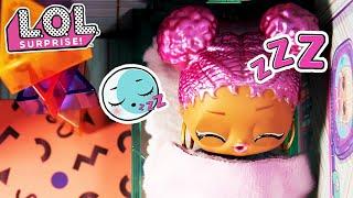 Beauty Sleep   L.O.L. Surprise! Dolls   Surprise Compilation