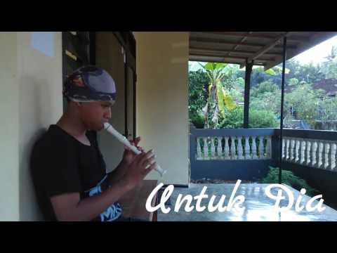Angga FM - Anji Dia On Recorder