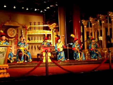 Musica Tradicional China Youtube