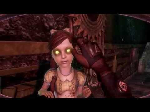 BioShock 2 español remasterizado pt 22: Stanley Poole (venganza o perdon)