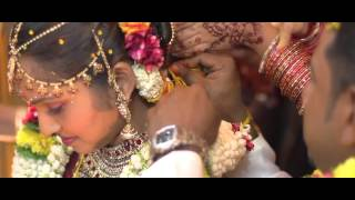 "Indian wedding highlight of Ganu & Ramanny : ""A Fairy Tale Come True"" by Digimax video productions"