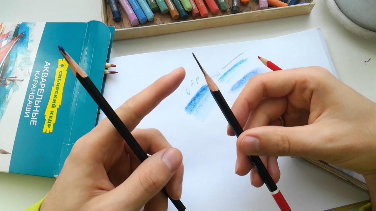 ПРОСТОЙ ПЕНАЛ для карандашей за 10 минут | PENCIL CASE DIY - YouTube