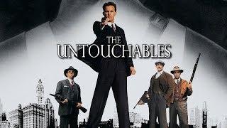 The Untouchables – Die Unbestechlichen - Trailer HD deutsch