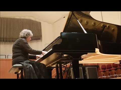 Chopin - Studio Op.10 n.12 - Juana Zayas