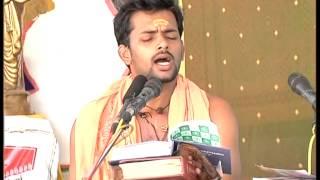 Vellinezhi harikrishnan bhagavatha parayanam