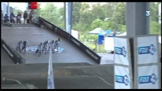 Championnat de France BMX 2014 - France 3