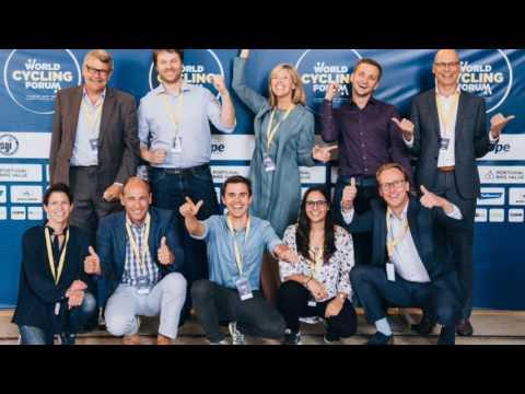 World Cycling Forum 2017 Slideshow