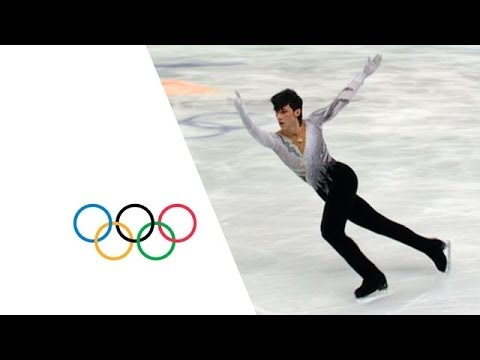 Johnny Weir On His Journey & Figure Skating Success | Sochi 2014 Winter Olympics