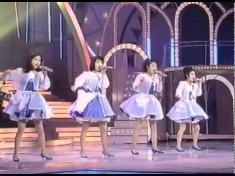 【アイドル・オン・ステージ】 CoCo - なぜ?
