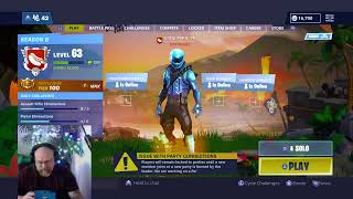 Testing Hory Onyx controller and gifting skin Fortnite