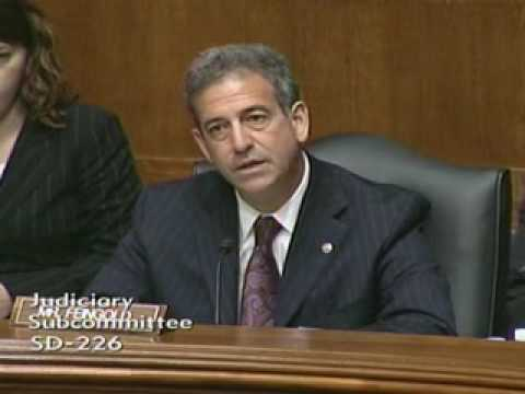 Feingold on the Consequences of Prolonged Detention