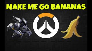 If At First You Succeed With Ranked | Overwatch