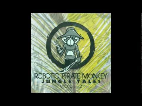 Lil Wayne - Steady Mobbin (Robotic Pirate Monkey Remix)