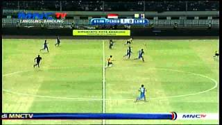 MNCTV Sport Platinum - 2nd Half Persib vs Liga Super Malaysia Selection (3-0)