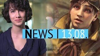 PvP in Fallout 76 - Monster Hunter World Rekordzahlen auf Steam - News