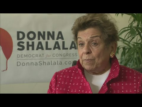 Facing South Florida: One-On-One With Congressional Candidate Donna Shalala